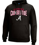 Men's J. America Alabama Crimson Tide College Cotton Pullover Hoodie