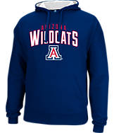Men's J. America Arizona Wildcats College Cotton Pullover Hoodie