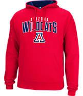 Men's J. America Arizona Wildcats College Cotton Pullover Hoodie