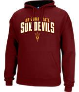Men's J. America Arizona State Sun Devils College Cotton Pullover Hoodie