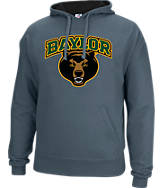 Men's J. America Baylor Bears College Cotton Pullover Hoodie