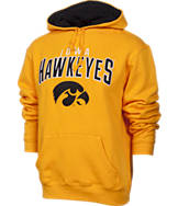 Men's J. America Iowa Hawkeyes College Cotton Pullover Hoodie
