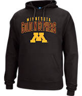 Men's J. America Minnesota Golden Gophers College Cotton Pullover Hoodie