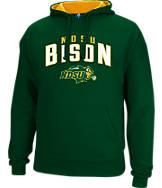Men's J. America North Dakota State Bison College Cotton Pullover Hoodie