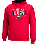 Men's J. America Western Kentucky Hilltoppers College Cotton Pullover Hoodie