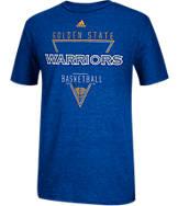 Men's adidas Golden State Warriors NBA Feel Good T-Shirt