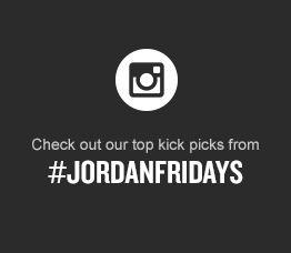#JordanFridays