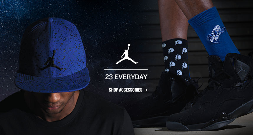 Shop Jordan Everyday.