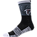For Bare Feet Atlanta Falcons NFL Blackout Socks Product Image