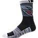For Bare Feet Arizona Cardinals NFL Blackout Socks Product Image
