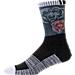 For Bare Feet Chicago Bears NFL Blackout Socks Product Image