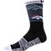 For Bare Feet Denver Broncos NFL Blackout Socks Product Image