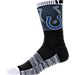 For Bare Feet Indianapolis Colts NFL Blackout Socks Product Image