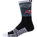 For Bare Feet Tampa Bay Buccaneers NFL Blackout Socks Product Image