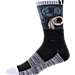 For Bare Feet Washington Redskins NFL Blackout Socks Product Image