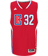 Men's adidas Los Angeles Clippers NBA Blake Griffin Swingman Jersey