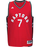 Men's adidas Toronto Raptors NBA Kyle Lowry Swingman Jersey