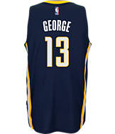 Men's adidas Indiana Pacers NBA Paul George Swingman Jersey