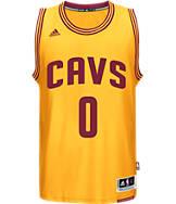 Men's adidas Cleveland Cavaliers NBA Swingman Kevin Love Jersey
