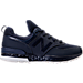 Right view of Boys' Grade School New Balance 574 Sport Casual Shoes in Navy/Navy