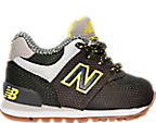 Boys' Toddler New Balance 574 Expedition Casual Shoes
