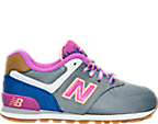 Girls' Toddler New Balance 574 Expedition Casual Shoes