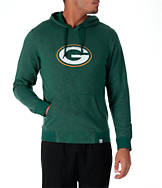 Men's Majestic Green Bay Packers NFL Game Day Classic Hoodie