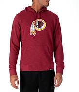 Men's Majestic Washington Redskins NFL Game Day Classic Hoodie