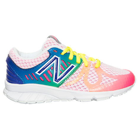Girls' Preschool New Balance 200 v1 Running Shoes