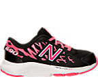 Girls' Preschool New Balance 690 Running Shoes