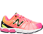 Girls' Preschool New Balance 890 v5 Casual Shoes