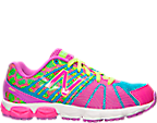 Girls' Preschool New Balance 890 Running Shoes