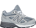 Boys' Toddler New Balance 990 V4 Running Shoes