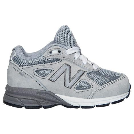 Boys' Toddler New Balance 990 V4 Running Shoes
