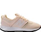 Girls' Grade School New Balance 247 Casual Shoes