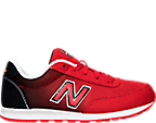 Boys' Grade School New Balance 501 Casual Shoes