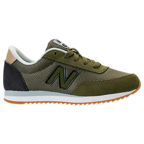 Boys' Preschool New Balance 501 Casual Shoes