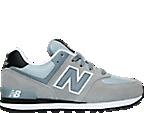 Boys' Grade School New Balance 574 Core Plus Casual Shoes