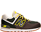 Boys' Preschool New Balance 574 Expedition Casual Shoes