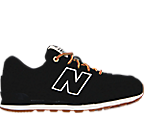 Boys' Grade School New Balance 574 Outdoor Boots