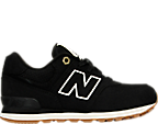 Boys' Preschool New Balance 574 Outdoor Boots