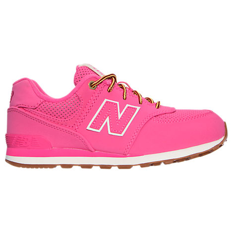 Girls' Grade School New Balance 574 Outdoor Boots