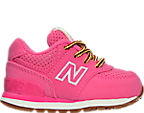 Girls' Toddler New Balance 574 Outdoor Boots