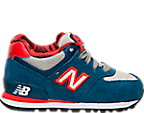 Boys' Toddler New Balance 574 Casual Shoes