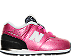 Girls' Toddler New Balance 574 Gradiant Casual Shoe