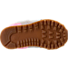 Bottom view of Girls' Toddler New Balance 574 Casual Shoes in