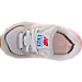 Top view of Girls' Toddler New Balance 574 Casual Shoes in
