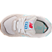 Top view of Girls' Toddler New Balance 574 Casual Shoes in Teal/White
