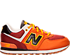 Boys' Grade School New Balance 574 Expedition Casual Shoes