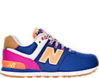 Girls' Preschool New Balance 574 Expedition Casual Shoes